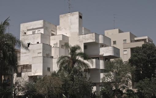 Bauhaus in Rehovot