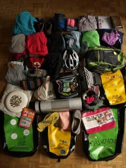 Packing level hard.. (day 1)