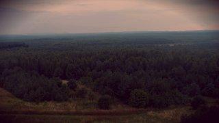Bledowska Desert - on the way from Czestochowa to Olkusz