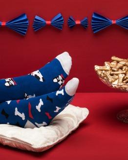 Buldog socks from Rafal's offer at Plan Planeta
