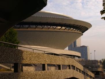 Katowice: Spodek