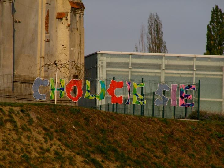 Katowice: Chowcie się
