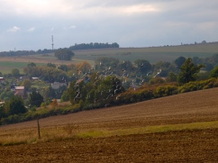 Hey Moravia! Quite amazing views, huh?