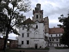 A castle in Breclav