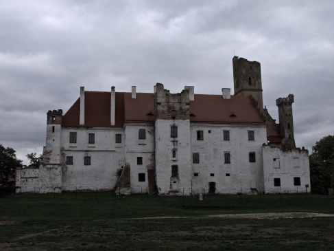 A castle in Breclav