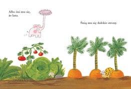 Pomelo the Garden Elephant