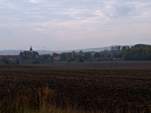 Day 38: On the way from Brno to Breclav