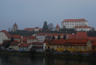 Ptuj - the oldest Slovenian city