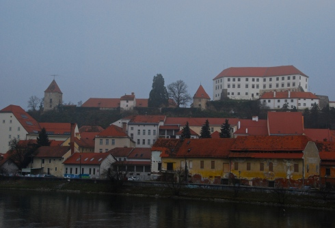 Ptuj - the oldest Slovenian city