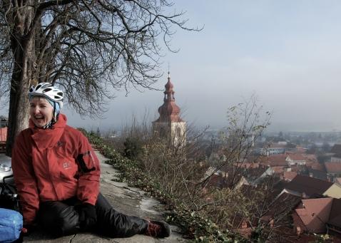 Visiting Ptuj - the oldest Slovenian city