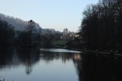 Ponds around Maribor