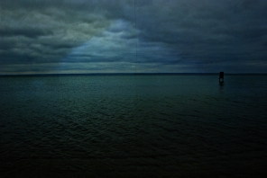 I wanna go to the seaside..